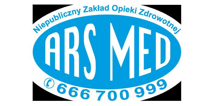 Ars Med - Zakład Opieki Zrdowotnej
